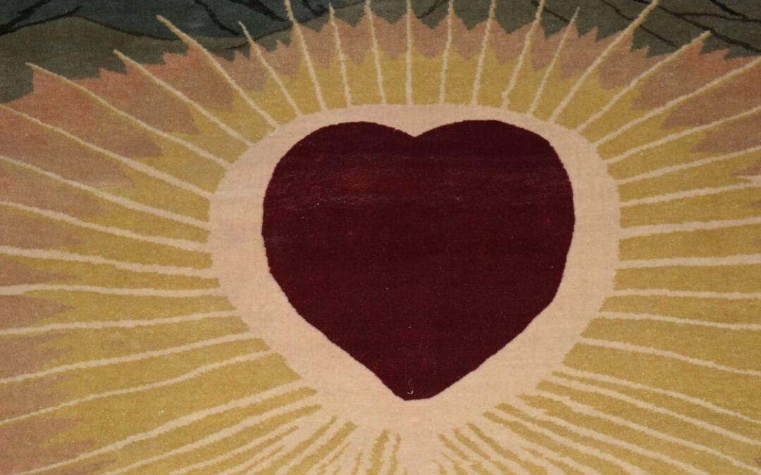 Esquiú y su amor al Sagrado Corazón de Jesús