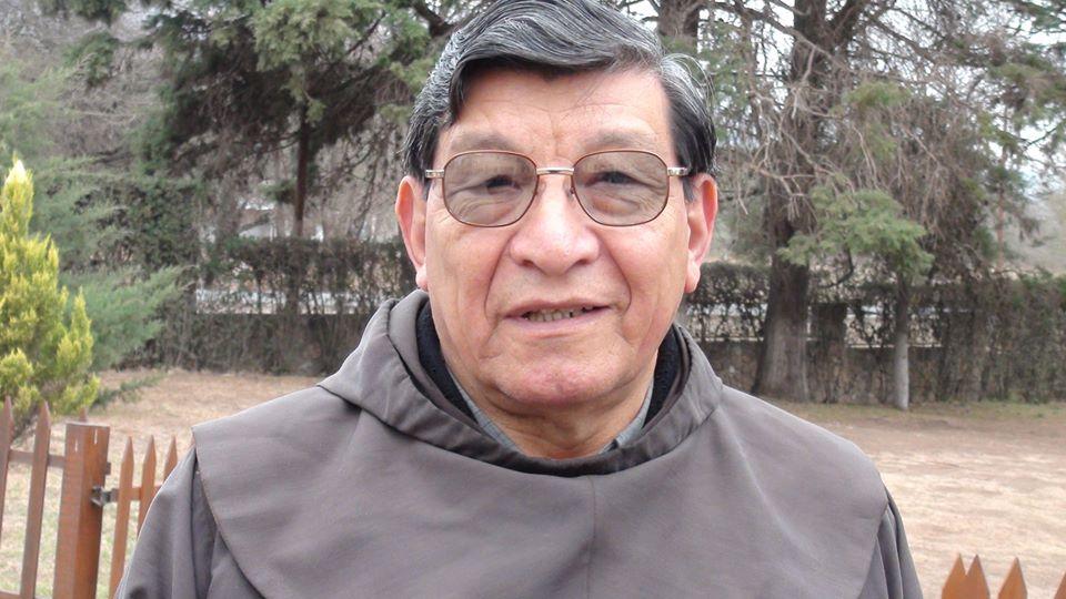 Gracias fray Mario Fuenzalida por la pasión franciscana entregada a Fray Mamerto Esquiú