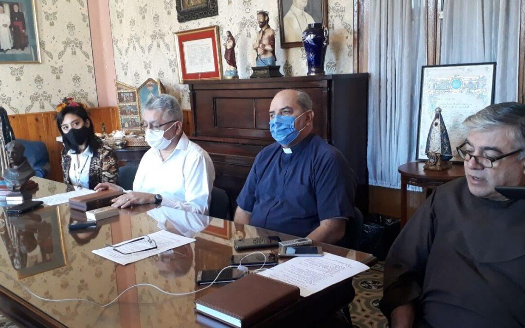 Se anunció el Primer Congreso Académico Beato Fray Mamerto Esquiú