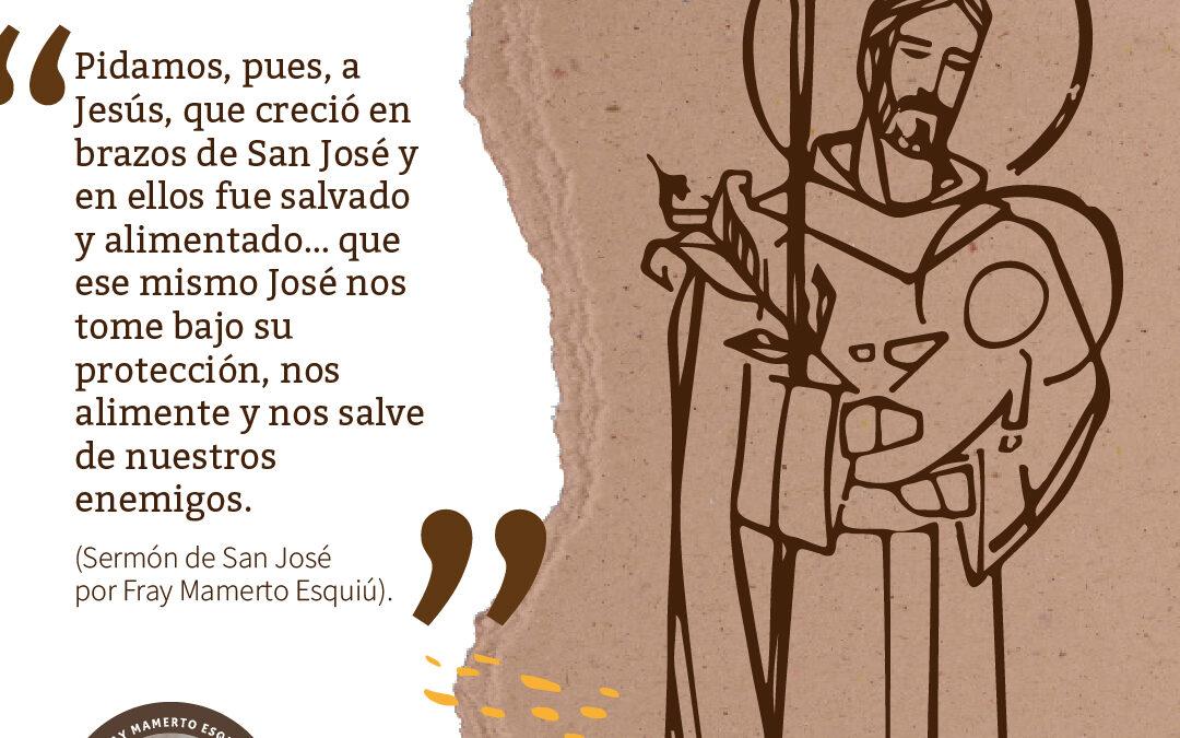 """""""Vayan a ver a José"""""""